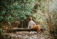 Ciąża z nieznajomym
