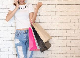 Dlaczego warto kupować tanie ubrania w internecie