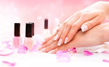Jak zachować piękne paznokcie
