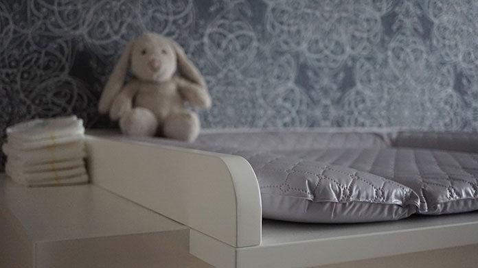 Czym powinny się charakteryzować meble do pokoju dziecięcego