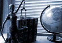 Różne problemy związane z prawem