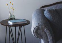 Minimalizm w urządzeniu mieszkania