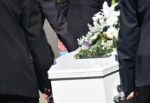 Organizacja ceremonii pogrzebowej